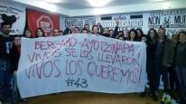 bergamo ayotzinapa